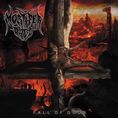 Mortifer Rage - Fall Of Gods (2017) 320 kbps