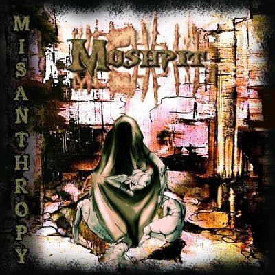 Moshpit - Misanthropy (2017) 320 kbps