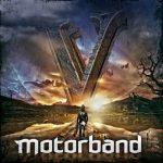 Motorband – V (2017) 320 kbps