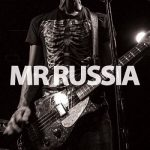 Mr Russia – Big Noise (2017) 320 kbps