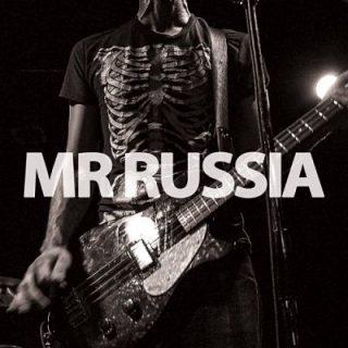 Mr Russia - Big Noise (2017) 320 kbps