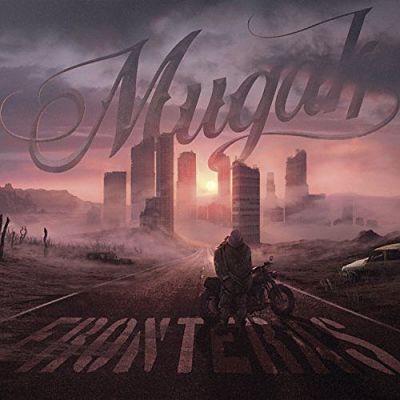 Mugak - Fronteras [EP] (2017) 320 kbps
