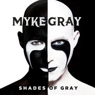 Myke Gray - Shades Of Gray (2017) 320 kbps