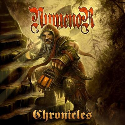 Númenor - Chronicles From The Realms Beyond (2017) 320 kbps