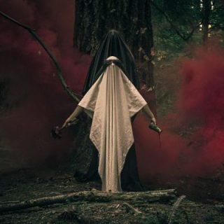 Neck Of The Woods - The Passenger (2017) 320 kbps