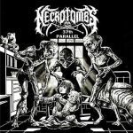 Necrotombs – 37th Parallel (2017) 320 kbps