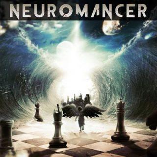 Neuromancer - Heaven's Lens (2017) 320 kbps