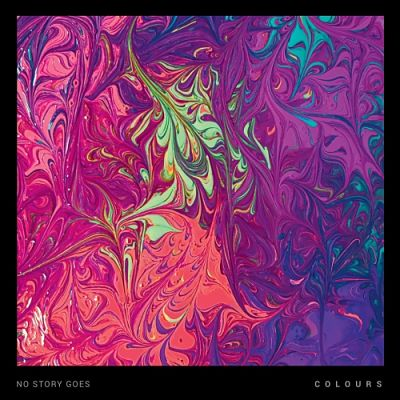No Story Goes - Colours (2017) 320 kbps