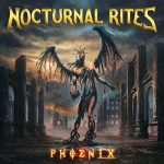 Nocturnal Rites – Phoenix (2017) 320 kbps