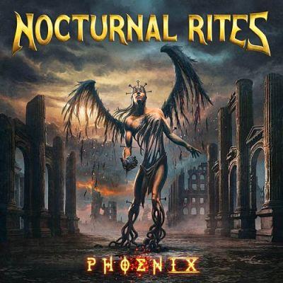 Nocturnal Rites - Phoenix (2017) 320 kbps