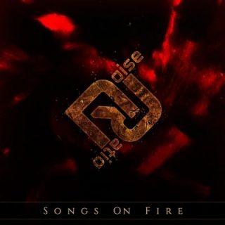 Noise Ratio - Songs on Fire (2017) 320 kbps