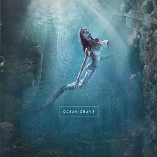 Ocean Grave - Ocean Grave (2017) 320 kbps