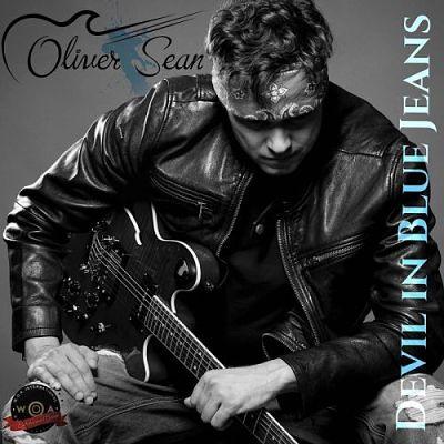 Oliver Sean - Devil In Blue Jeans (2017) 320 kbps