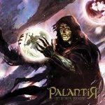 Palantír - Lost Between Dimensions (2017) 320 kbps