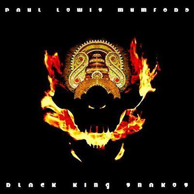 Paul Mumford - Black King Snakes (2017) 320 kbps