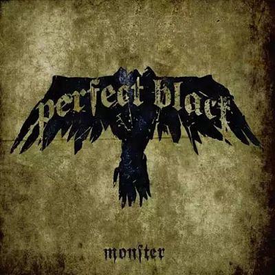 Perfect Black - Monster (2017) 320 kbps
