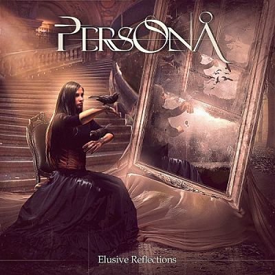 Persona - Elusive Reflections (2016) 320 kbps