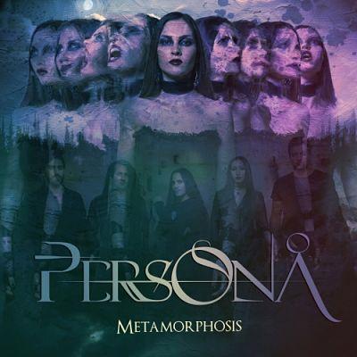 Persona - Metamorphosis (2017) 320 kbps