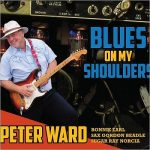 Peter Ward – Blues On My Shoulders (2017) 320 kbps