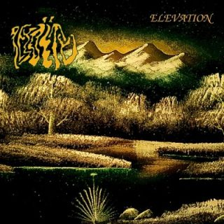 Peyoïte - Elevation (2017) 320 kbps
