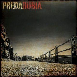 Predarubia - Somewhere Boulevard (2017) 320 kbps