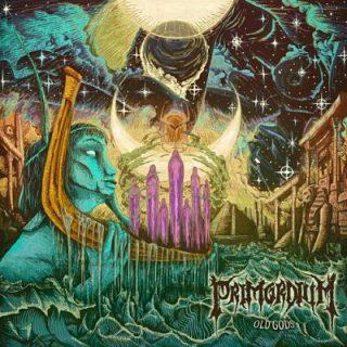 Primordium - Old Gods (2017)
