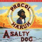 Procol Harum – A Salty Dog (1969) [SACD] (2017 MFSL) 320 kbps + Scans