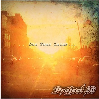 Project 28 - One Year Later (2017) 320 kbps