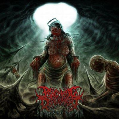 Psychotic Defilement - Designed to Die (2017) 320 kbps