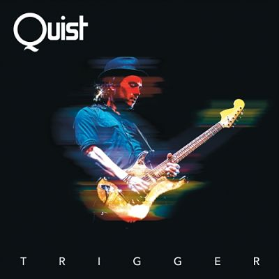 Quist - Trigger (2017) 320 kbps