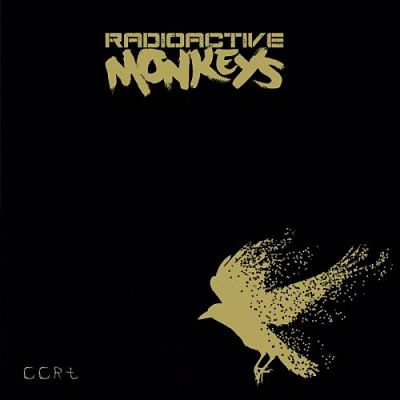 Radioactive Monkeys - Ccrt (2017) 320 kbps