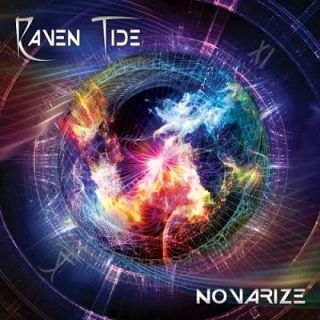 Raven Tide - Novarize (2017) 320 kbps