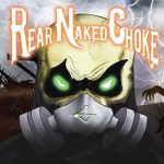 Rear Naked Choke – Rear Naked Choke (2017) 320 kbps