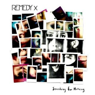 Remedy X - Searching for Nothing (2017) 320 kbps