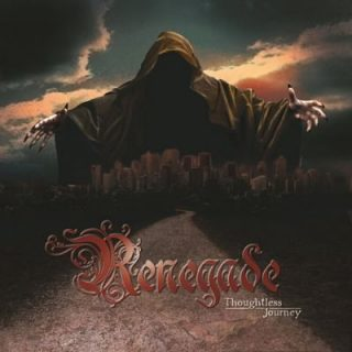Renegade - Thoughtless Journey (2017) 320 kbps
