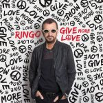 Ringo Starr – Give More Love (2017) 320 kbps