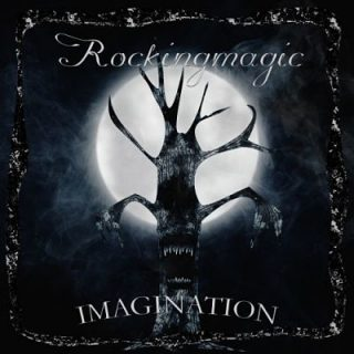 Rockingmagic - Imagination (2017) 320 kbps