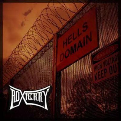 Roxferry - Hells Domain (2017) 320 kbps