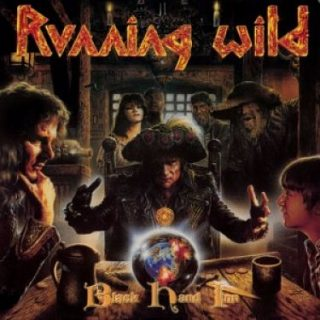 Running Wild - Black Hand Inn (1994) [Deluxe Expanded Edition, Remastered 2017] 320 kbps + Scans