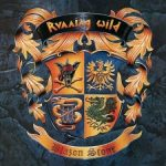 Running Wild - Blazon Stone (1991) [Deluxe Expanded Edition, Remastered 2017] 320 kbps + Scans