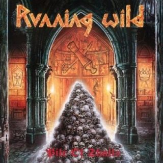 Running Wild - Pile of Skulls (1992) [Deluxe Expanded Edition, Remastered 2017] 320 kbps + Scans