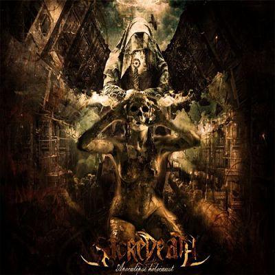 Sacredeath - Apocalipse Holocaust (2017) 320 kbps