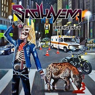 Sadhayena - Emergency (2017) 320 kbps