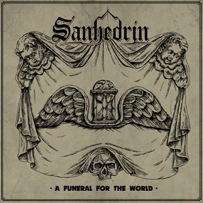 Sanhedrin - A Funeral For The World (2017) 320 kbps