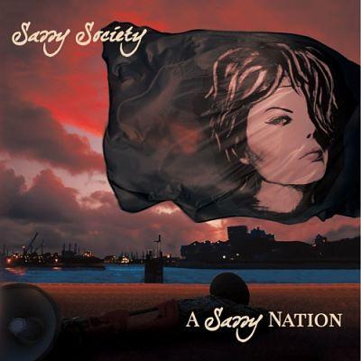 Sassy Society - A Sassy Nation (2017) 320 kbps