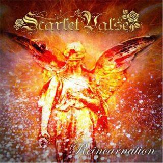 Scarlet Valse - Reincarnation [EP] (2017) 320 kbps