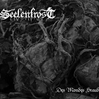 Seelenfrost - Des Mondes Staub (2017) 320 kbps