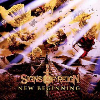 Signs of Reign - New Beginning (2017) 320 kbps
