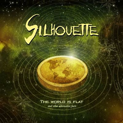 Silhouette - The World Is Flat And Other Alternative Facts (2017) 320 kbps