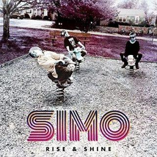 Simo - Rise & Shine (2017) 320 kbps